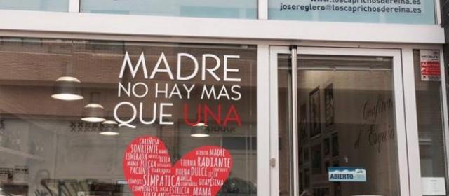 """""""Caprichos de Reina"""" para el Día de la Madre"""