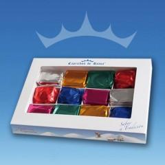 caja caprichos de reina
