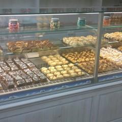 pasteles tienda
